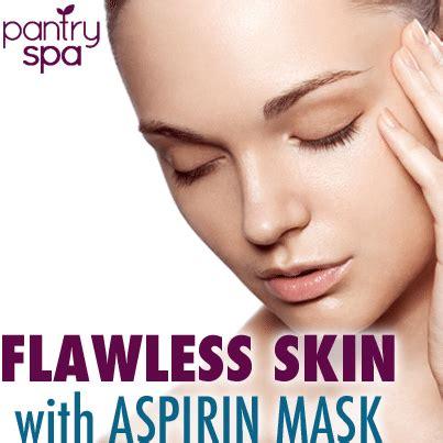 dr oz skin dr oz aspirin lemon juice flawless skin home remedy