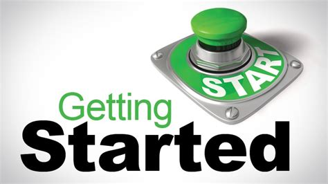 How Started Getting Started St Church