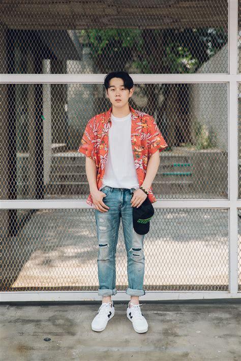 Situs Fashion Korean Style Shirt Jacket 54 s style south korea summer 2016 photo kyung