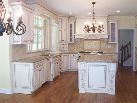 Kitchen Provance by La Provence Grant Homesgrant Homes