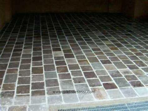 pavimentazione interna pietreesassi pavimentazione interna e scale in porfido