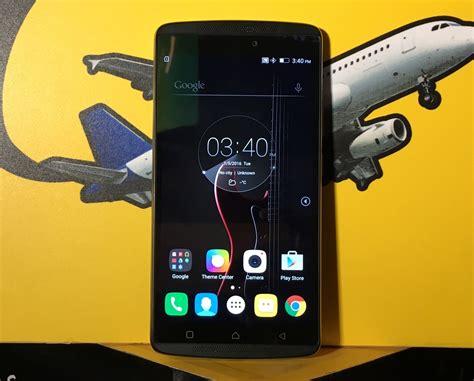 Lenovo Vibe K4 Note Theatermax Lenovo Launches Vibe K4 Note Smartphone With Theatermax