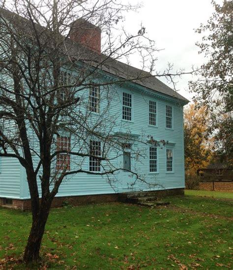 interior house painter deerfield historic deerfield massachusetts exploring history
