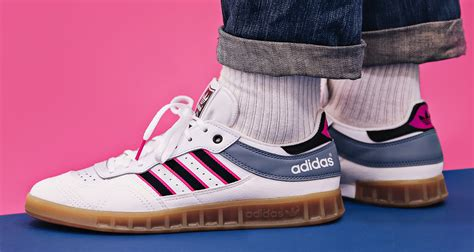 adidas handball top quot shock pink quot kicks