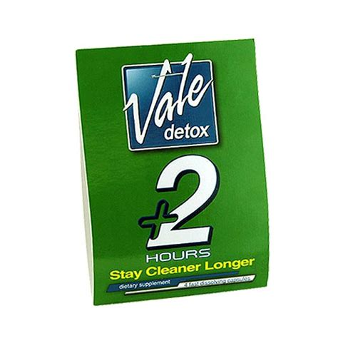 Thc Detox Time Frame by Vales 2 Extends Flush Systems