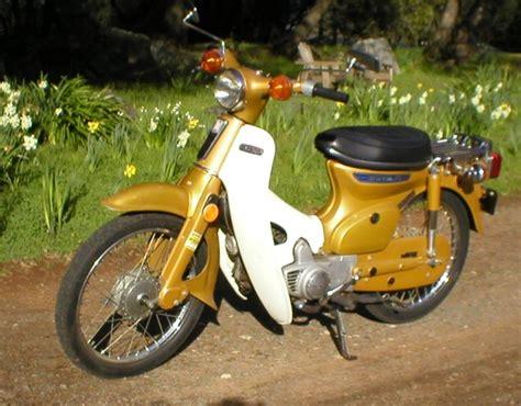 Honda C70 70cc Tahun 1971 honda cub のおすすめ画像 1345 件 バイク オートバイ スクーター