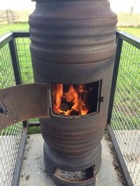 chiminea cooking youtube 30 uses for wood ash you may never have considered