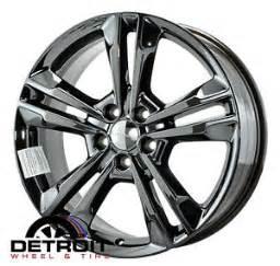 dodge charger pvd black chrome wheels 2410 exchange