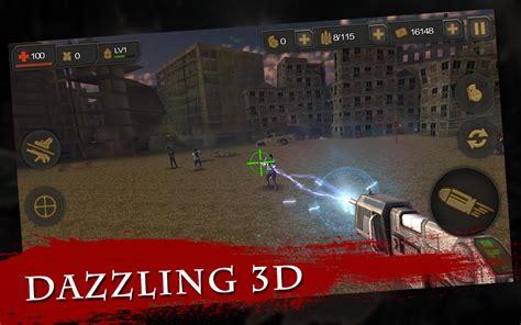 mod apk game fps zombie hell 3 beta fps game apk v1 2 mod money apkmodx