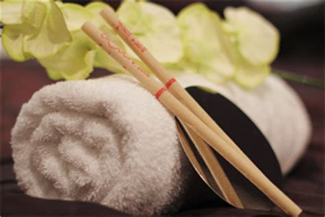 Holistic Ear Wax Removal Candle by Hopi Ear Candling Dreamgirl Creations