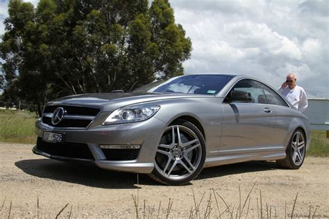 mercedes cl 63 amg price mercedes cl 63 amg cl 500 review caradvice