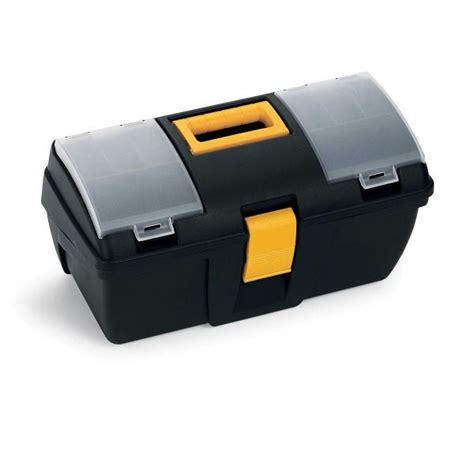 cassette portautensili cassetta portautensili piccola con vassoio e organizer