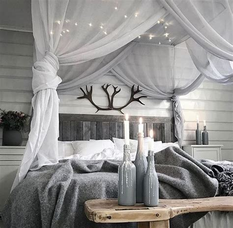canopy bed curtains with lights best 25 bed canopy with lights ideas on bed