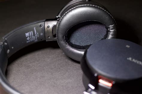 Headset Megabass Sony sony xb950b1 wireless headphones review gsm arena