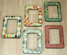 picture frame craft picture frame ideas for home decoration homestylediary
