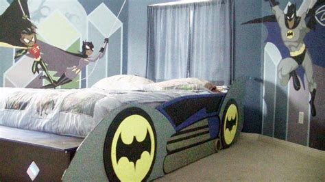 87 Best Big Boy Batman Room Images On Pinterest Child Batman Bunk Beds