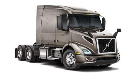 volvo vnr truck model volvo trucks canada