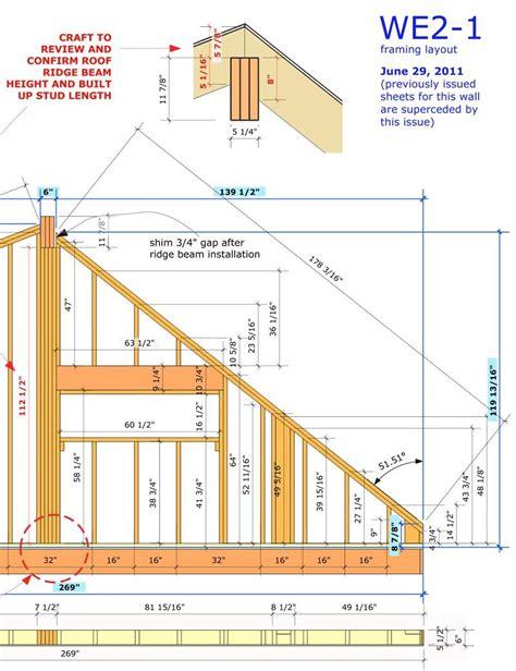 sketchup layout resize roof framing layout sketchup galleryimage co