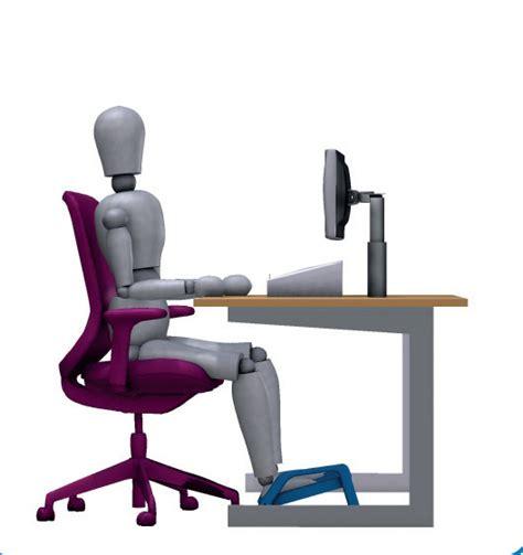 position assise bureau alterner les aux docks du bureau buro espace
