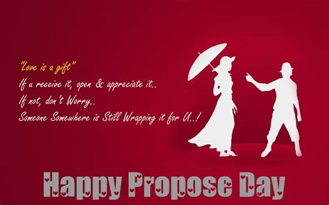 happy propose day quotes whatsapp status messages