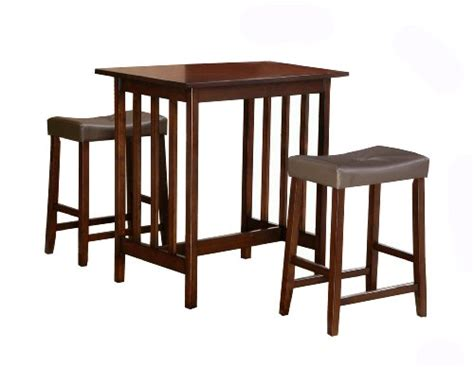 stool and dinette scottsdale homelegance scottsdale 3 counter table and stools