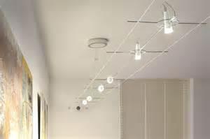 seilsystem beleuchtung seilsystem design in led und halogen paulmann licht