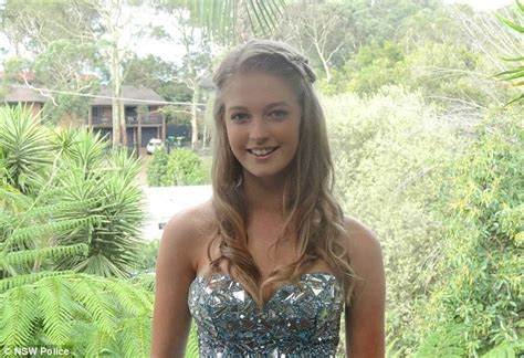 teens 16yo body found a few kilometres from home of missing teen