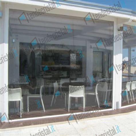 tende in pvc per verande tenda antivento per balconi e verande in pvc trasparente