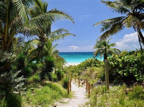 valentines harbor island valentines resort harbour island bahamas tropical sky