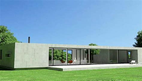 concrete modular villas in mallorca small modern modern architect designed mallorca villas for sale