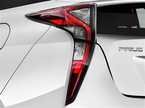 Image 2017 Toyota Prius Two Natl Tail Light Size 1024