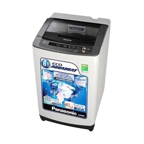 Mesin Cuci Panasonic Na F801b jual panasonic na f80b5wsg mesin cuci harga