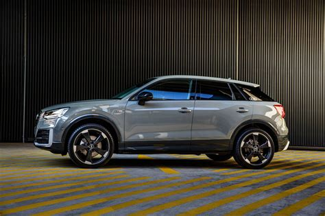 Audi Q 2 by 2017 Audi Q2 Price And Features For Australia