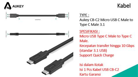 Kabel Micro Usb Merk Aukey 5 Macam Ukuran android milis id android wts promo 1more product product 1more single 1more ibfree