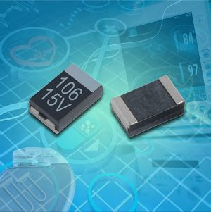 capacitor ultra low leakage grade tantalum capacitors tailored for implantable and support devices electronics360