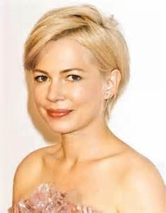 hairstyles for with fuller faces short hair styles for full figured women