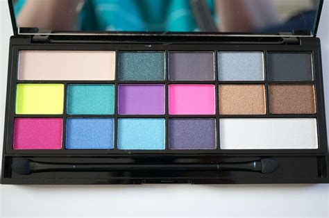 Harga Lt Pro Pallet i makeup new palettes vs review