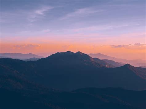 wallpaper mountains doi inthanon national park thailand