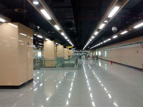 Ac Jinjing jinjing road station
