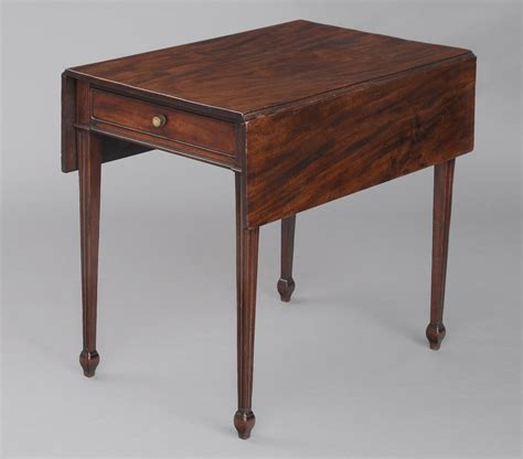 Pembroke Table 187 product 187 georgian pembroke table
