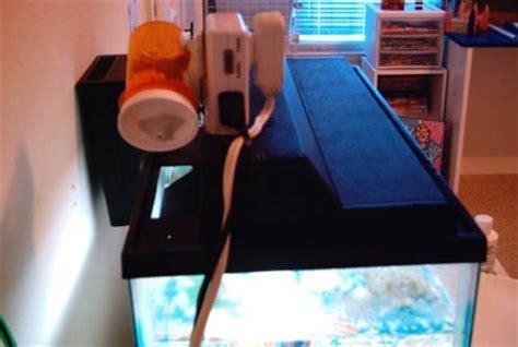 fish feeder diy diy automatic fish feeder is outstandingly simple rewarding