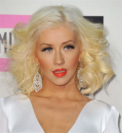 Aguilera Poses For In Revealing About Babies by Aguilera Topnews