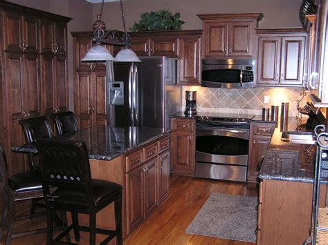 kitchen cabinets kansas city kitchen remodeling with cabinet refacing traditional kitchen