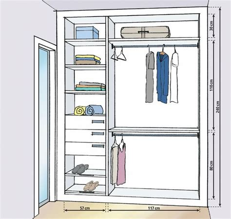Bedroom Wardrobe Jokes 17 Best Images About Medidas Para Interiores On