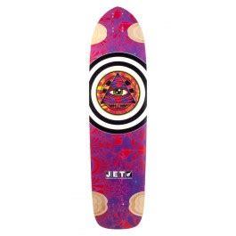 Sock Sok Shock Pipa Conduit 20mm Polos 1 jet vulcan x longboard skateboard deck