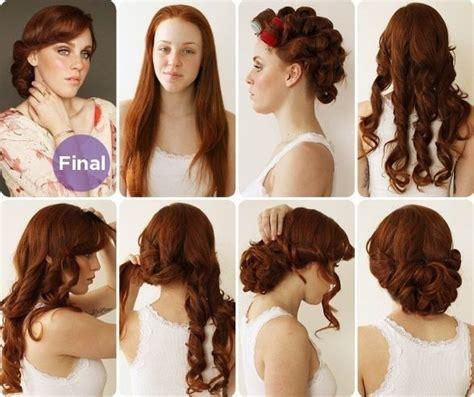 how to do1900 hair styles 10 magnifiques coiffures faciles et rapides avec tresse