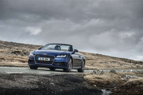 audi adds new tdi quattro models to tt range