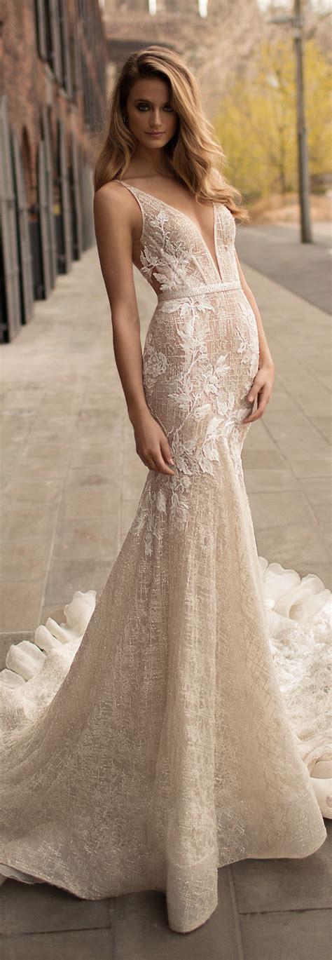 Wedding Dress 2018 by Berta Wedding Dress Collection 2018 The