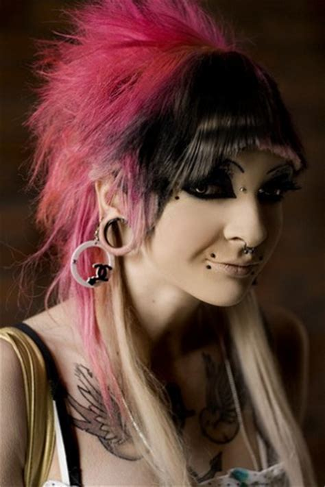 emo hairstyles updos short emo hairstyles beautiful hairstyles