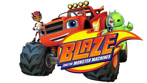 blaze and the monster machines v1 7 apk eu sou android